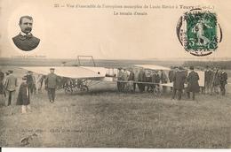 TOURY - Aviation ,LOUIS BLERIOT - Autres Communes
