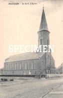 De Kerk - Ingooigem - Anzegem