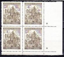 Boheme Et Moravie 1941 Mi 72 (Yv 55), (MNH)** étoille (stern), Olive-brun - Bohemia & Moravia