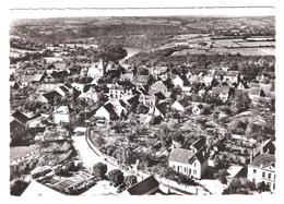 Cuzion (36 - Indre) La Mairie Et Vue D'ensemble - Otros Municipios