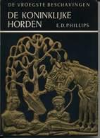De Koninklijke Horden, Nomadenvolken Van De Steppen - Histoire