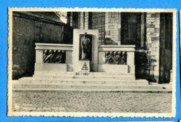 OLI495, Fleurus, Belgique, Monuments Aux Morts, 1914-1918, Circulée 1930 - Monumenti Ai Caduti