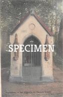 La Chapelle Du Chemin De Creux - Tervueren - Tervuren - Tervuren