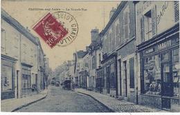 45 Chatillon Sur Loire La Grande Rue - Chatillon Sur Loire