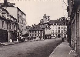 Aveyron - A - Laguiole - La Place - Laguiole