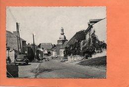 BOUILLON. ROCHEHAUT ( BELGIQUE. LUX )  Achat Immédiat - Bouillon