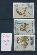 China Nr. 741-43    ( Ef749  ) Siehe Scan - 1949 - ... Volksrepublik