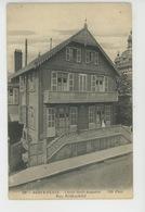 """BERCK PLAGE - Rue De Rothschild - Chalet """" SAINT AUGUSTIN """" - Berck"""