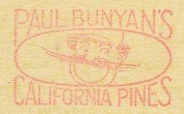 Meter Cut USA 1937 Mustache - Pines - Gesundheit