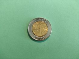 SAN MARINO 500 Lire 1997 - San Marino