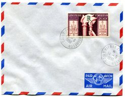 Saint Pierre Et Miquelon - Yvert PA 26 - R 5808 - St.Pierre & Miquelon
