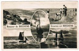 Groeten Uit Bredene (pk67214) - Bredene