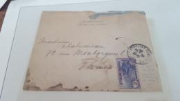 LOT 490646 TIMBRE DE FRANCE FAUX N°155  AYANT VOYAGE TRES RARE D EPOQUE BLOC - Frankreich