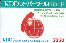 JAPAN - Japón