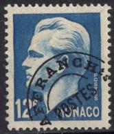 MONACO Preos  N* 9 Charnière - Monaco