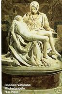 *VATICANO - N. 19* -  Scheda NUOVA (MINT) - Vaticano