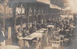 CARTE PHOTO DIEPPE CAFE RESTAURANT Du CASINO - Dieppe