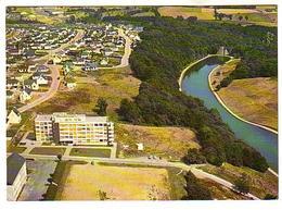 Laval - Résidence Eurolat Rue J. Cottereau Saint Berthevin - Circulé 1976 - Laval