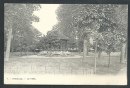+++ CPA - AYWAILLE - Le Parc  // - Aywaille