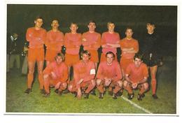Saint Truiden Vv - Football