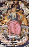 *VATICANO - N. 61* -  Scheda NUOVA (MINT) - Vaticano