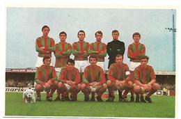 AS Oostende - Soccer