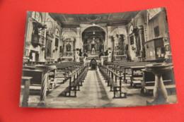 Venezia Barbiago Interno Della Chiesa Ed. Bonafè NV - Venezia (Venice)