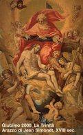 *VATICANO - N. 65* -  Scheda NUOVA (MINT) - Vaticano