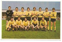 Berchem Sport - Football