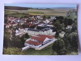 CPSM - VILLOTTE Sur OURCE - Colonie De Vacances Du Xème Arrondissement - Other Municipalities