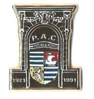 AB - P36 - P.A.C. - 1921-1991 - POLICE .. - Verso : ARTHUS BERTRAND PARIS - Arthus Bertrand
