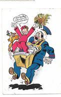 Spirou Joyeux Anniversaire Club Spirou 1929 - Bandes Dessinées