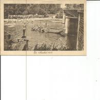 02-CPA Allemande Qui était Avec Des Cartes De L'Aisne - Ein Aisnebad 1915 - Frankreich