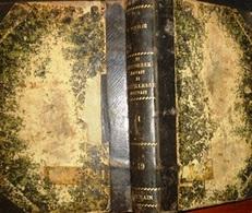 1872 Si Jeunesse Savait Si Vieillesse Pouvait Oeuvres Complètes De FrédéricSouliéColl.M.Lévy Typo.Lejay-  Dolhain 1/49 - 1801-1900