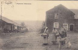 ARDENNES, Grand-Duché (12)... Environ 85 Cartes Postale - Belgium