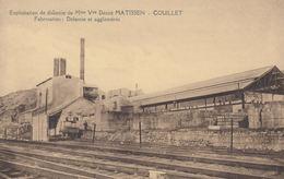 BELGIQUE. Ensemble 96 Cartes Postales, époques Diverses - Belgium