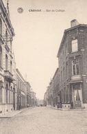 BELGIQUE. Environ 300 Cartes Postales, époques Diverses - Belgium
