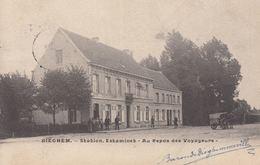 BRUXELLES & ENVIRONS. Environ 130 Cartes Postales, époq - Belgium