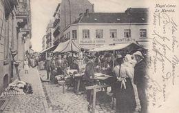 LA CÔTE. Ostende, Blankenberghe, Knocke... Environ 100 - Belgium