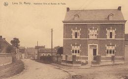 LENS-SAINT-RÉMY. 26 Cartes Postales Et 21 Photos En Cou - Belgium