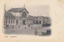 LIÈGE (+/-55) & HAINAUT. Environ 95 Cartes Postales, ép - Belgium