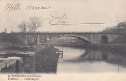 TOURNAI & ENVIRONS. Environ 90 Cartes Postales, Nombreu - Belgium