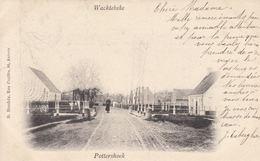 WACHTEBEKE. 6 Cartes Postales. - Belgium