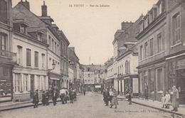 FRANCE : Normandie. Environ 260 Cartes Postales. - Postcards