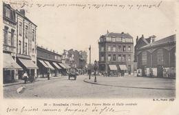 FRANCE: Roubaix, Lille, Tourcoing... Environ 70 Cartes - Postcards