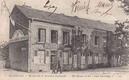 FRANCE. Environ 390 Cartes Postales, Régions Et époques - Postcards