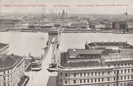 HONGRIE: Budapest. Environ 150 Cartes Postales. - Postcards
