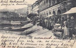 SUISSE. 50 Cartes Postales Avant 1914. - Postcards
