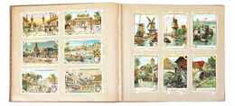 [CHROMOS] LIEBIG. 50 Séries Complètes Avec Petit Pot Et - Autres Collections