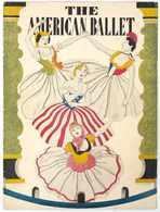 [BALLET] NEW YORK CITY BALLET, Les Grands Ballets Canad - Andere Verzamelingen